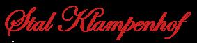 Stal Klampenhof